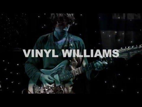 Vinyl Williams Full Performance Live On Kexp Youtube