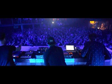 Nowadays Party : La Fine Equipe & Friends @ La Machine Du Moulin Rouge streaming vf