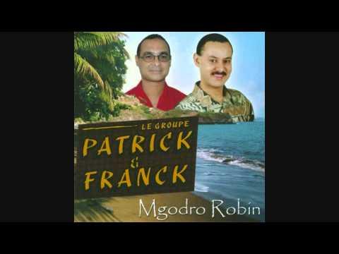Patrick et Franck - Lisha zi hasira