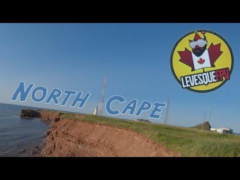 North cape Prince Edward Island - LevesqueFPV