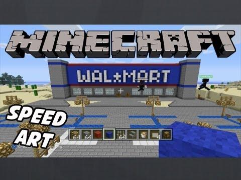 Image Gallery minecraft walmart
