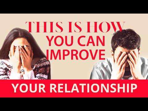 How To Improve Your Relationship   How To Make A Relationship Work   Greta Bereisaite