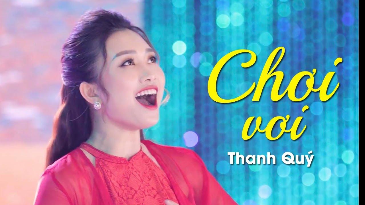 Chơi Vơi || Thanh Quý [ Official MV ]