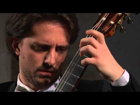 Davide Tomasi plays Nuccio D