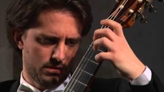 Davide Tomasi plays Nuccio D