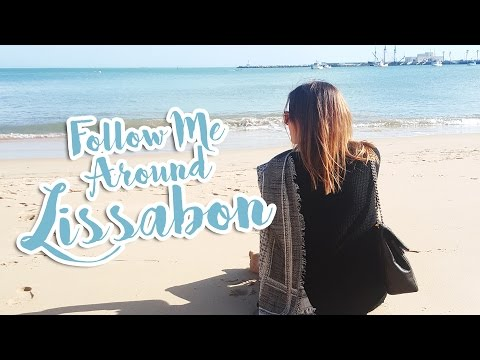 Follow Me Around Lissabon I Who is Mocca? I Weekly Vlog