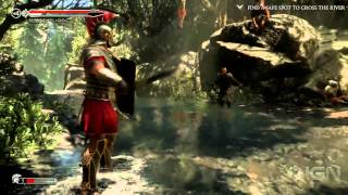 Ryse: Son of Rome - Rumble in the Jungle