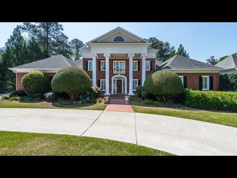Lakeside  Golf Course Home in gated Bay Pointe - 1080 Bay Pointe Crossing