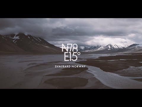 Autumn/Winter 2018 | Svalbard, Norway
