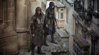 Кредо убийцы /Assassin's Creed (2016) Второй дублированный трейлер HD