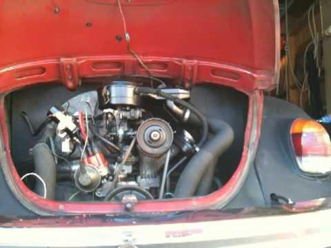 hqdefault vw beetle starter problem youtube VW Beetle Engine Diagram at cos-gaming.co