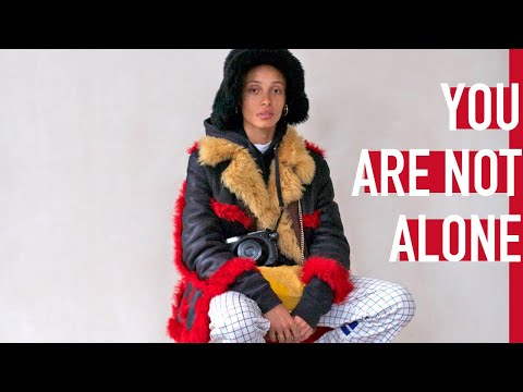A Model Rips Into Her Addiction & Comes Out With a Safe Space for Girls: Adwoa Aboah