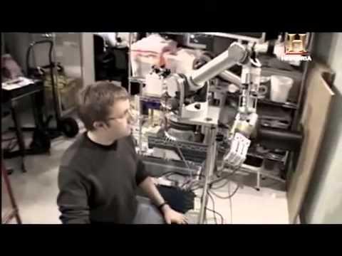 A Tecnologia da NASA 001