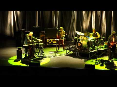 "Joe Jackson @ l'Olympia, Paris ""Ode to joy"" 18/02/2016 live"