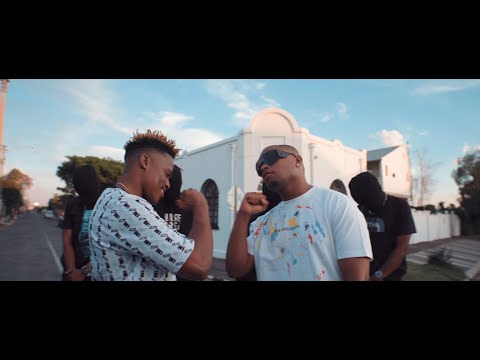 Watch Touchline Featuring K.O - Abafana Aba Hot (Official Music Video)