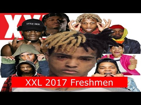 EVERYTHING WRONG WITH THE 2017 XXL FRESHMAN CLASS (Im On That A