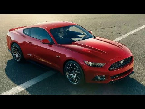 2017 Ford Mustang Gt Manual Acceleration 0 240 Km H And More Dynamic Test