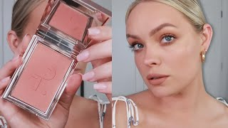watch me get ready & put on makeup lol