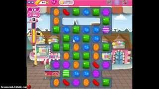 Candy Crush Saga - Level 5
