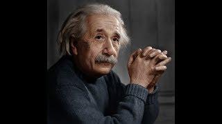 Albert Einstein Biography - celebrity biographies