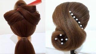 Peinados Faciles Y Rapidos Para Nina Los Mejores Smotret Video