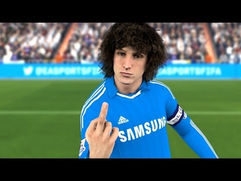 FIFA 16 -  NEW CELEBRATIONS ANIMATIONS SUGGESTIONS