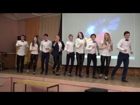 """Утомленные школой""""КВН"""" 2016 (Домашнее задание)"""