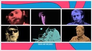 The Beach Boys: Endless Summer Quarterly TV Spot