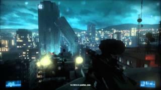 Battlefield 3 - Mission NIGHT SHIFT [PC]