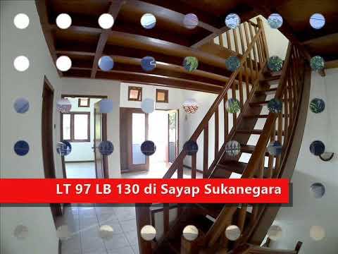 Jual Rumah Antapani Bandung – LT 97 LB 130 di Sayap Sukanegara - Jual Rumah Bandung .NET