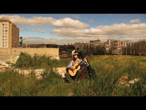 Fado Toninho 2008 Official Video