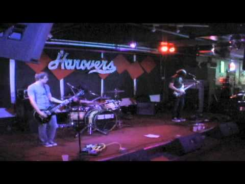 "RADIO FALLOUT-""Summer Sun"" live at Hanover's, Pflugerville, Tx. July 16, 2011"