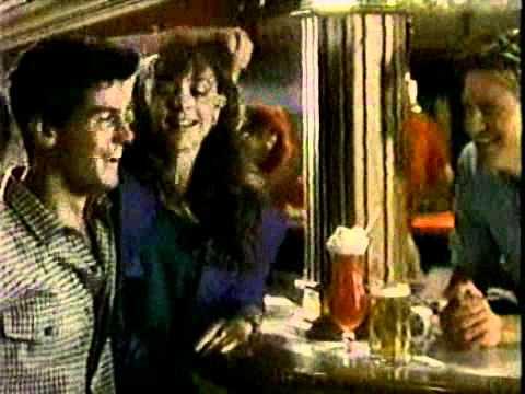 Bennigan's commercial (1989)