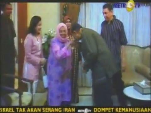 Lebaran Bersama Keluarga Shihab  | 20 September 2009
