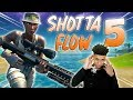"Fortnite Montage - ""SHOTTA FLOW 5"" (NLE Choppa)"