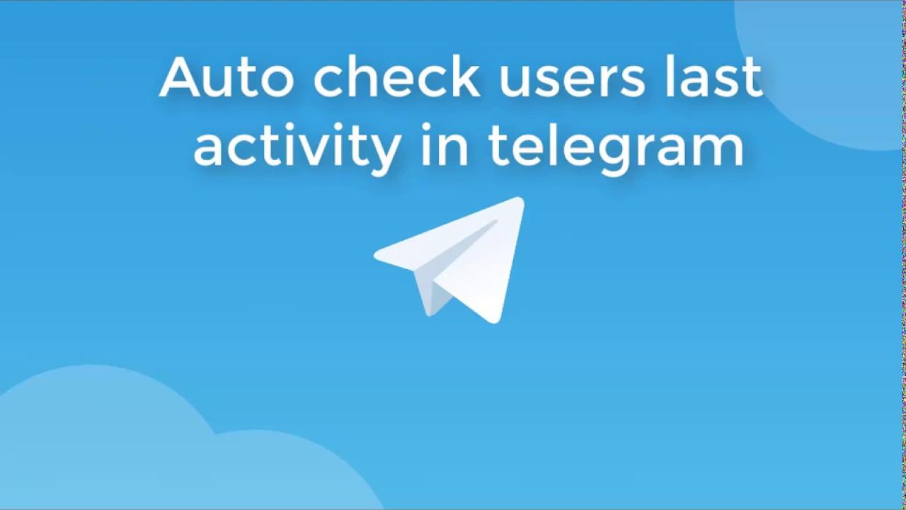 Telegram GroupScraper and checker - ExyBot com - marketing software