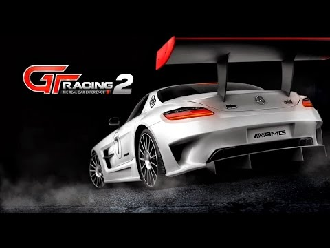 Gt racing 2 on Alcatel Onetouch Idol 2 mini L
