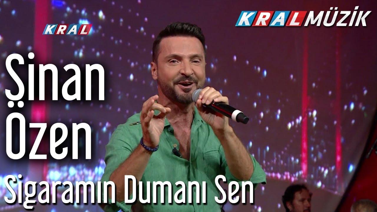 Sinan Ozen Sigaramin Dumani Sen Mehmet In Gezegeni Youtube