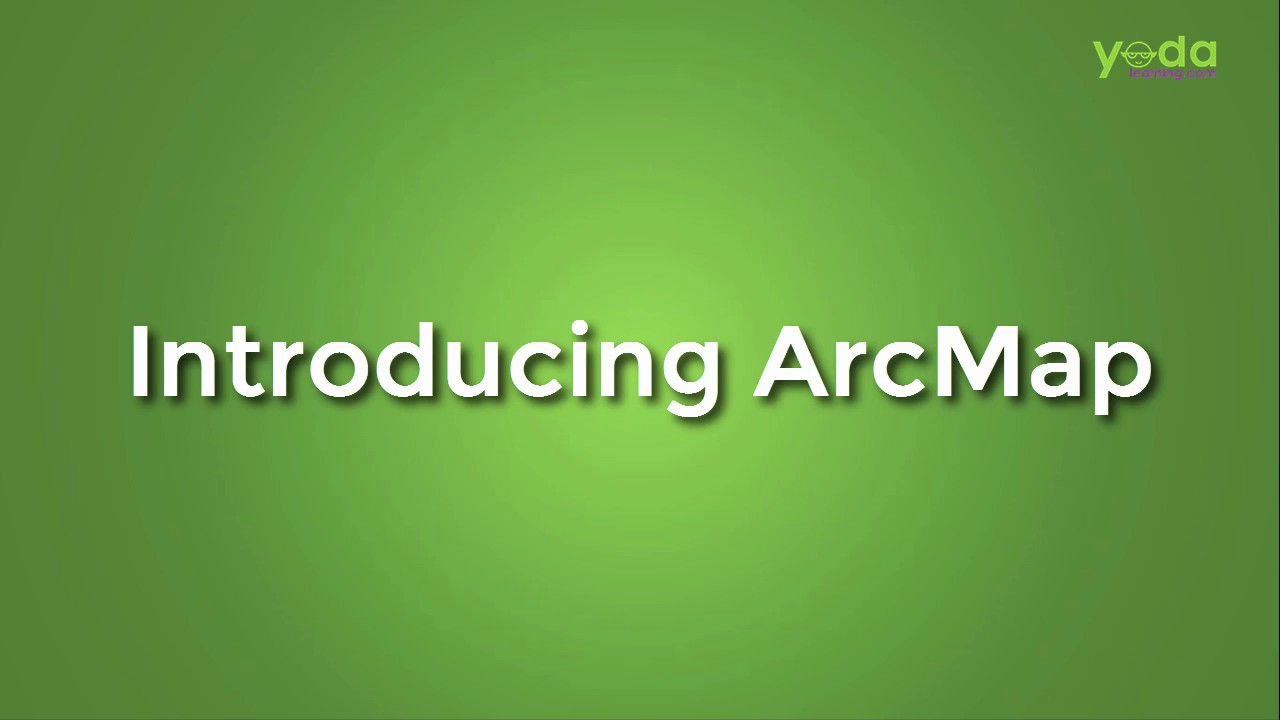 Arcmap Free