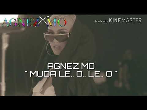 AGNEZ MO - MUDA (Konser Raya 21 Indosiar)