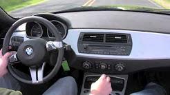 BMW Z4 3.0si--Chicago Cars Direct HD HD