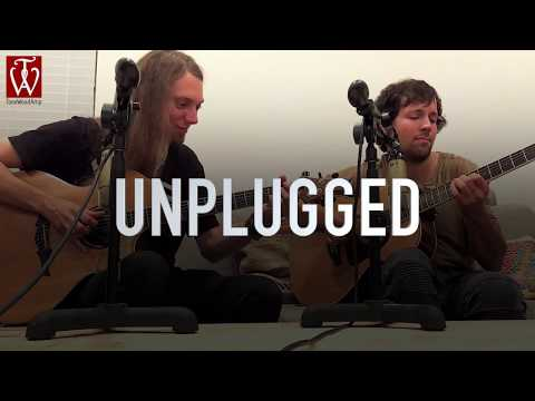 TONEWOODAMP UNPLUGGED  with Mike Dawes and Jake Allen
