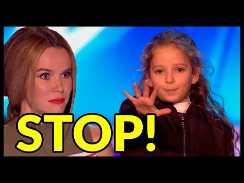 Top 7 Women's 'UNEXPECTED & SHOCKING' Acts EVER That Will BLOW YOUR MIND - Got Talent World!