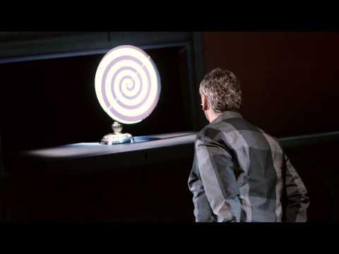 Robert Lepage's Needles and Opium: trailer