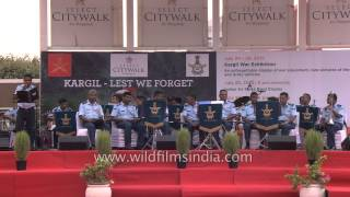 Ai Vatan Ai Vatan Hamko Teri Kasam by Indian Air Force Band