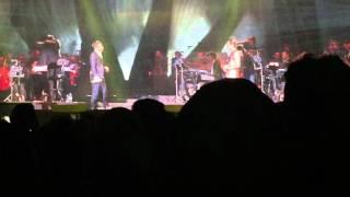 Hazama & Judika - Sampai mati + Setengah Mati Merindu (Konsert 5Divo)
