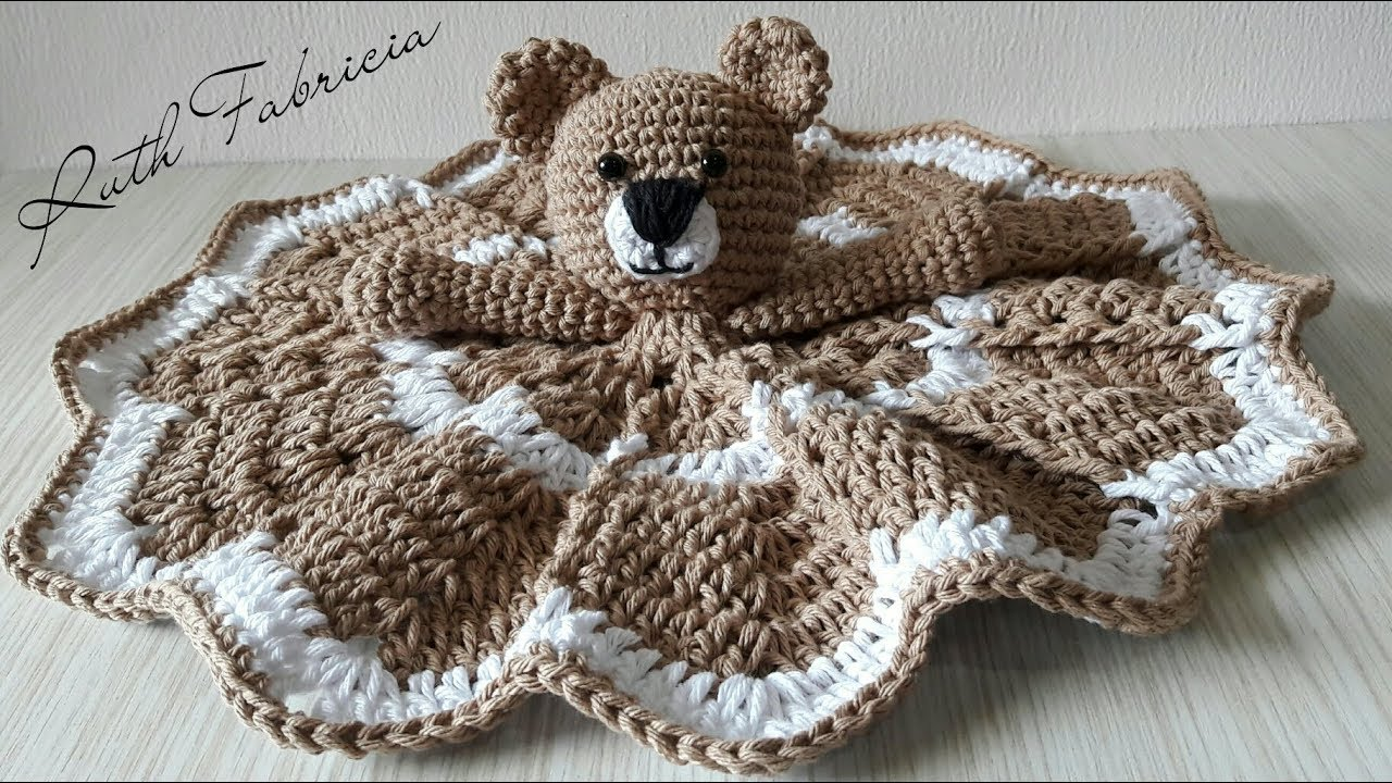 71+ Ideias de Urso Amigurumi para Inspirar – Casa do Amigurumi | 720x1280