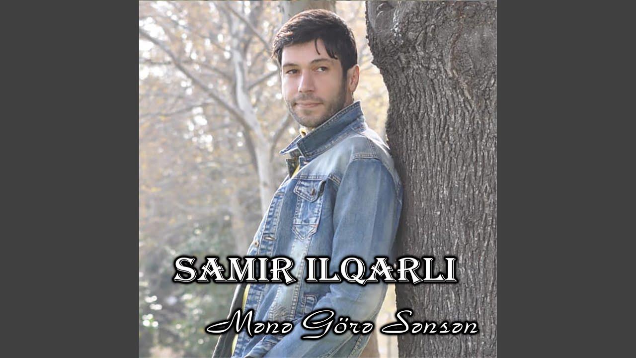 Samir ilqarli - Herden Birden 2021 (Official Audio)