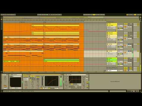 7 Skies - Sushi (Original Mix) - Remake