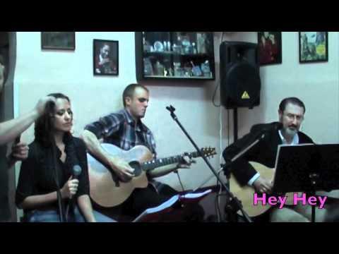 Juan Cobos & Friends 1º (16-3-12)